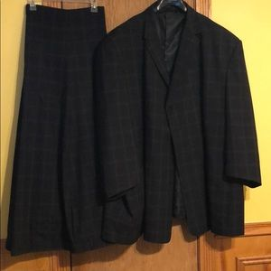 Other - Pattered Formal Suit